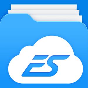 ES文件浏览器_v4.2.2.6 解锁会员VIP版本
