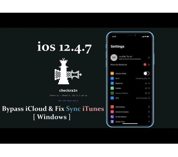 IOS 12.4.7 绕过工具分享
