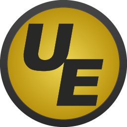 IDM UltraEdit v27.10.0.76 中文绿色特别版