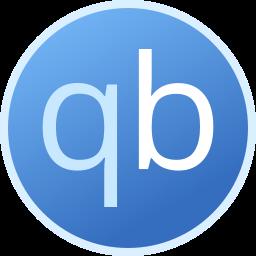 BT下载利器 qBittorrent 4.3.1.10 绿色增强版