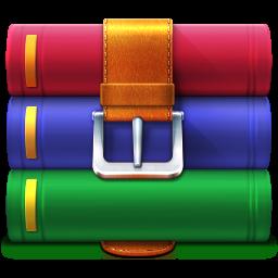 WinRAR v6.00 正式版简体中文汉化特别版本