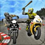 暴力摩托2021 街机冒险闯关游戏
