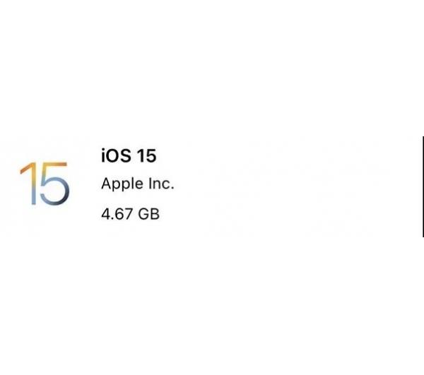 iOS15正式推送,到底该不该更新?更新了什么内容
