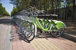 酷骑共享单车濒临倒闭 原因竟是没钱退押金