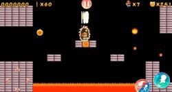 安卓超级玛丽无敌通关版 自带火球