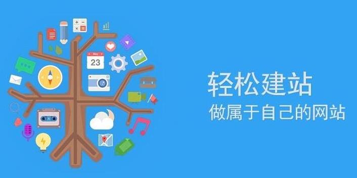 2018小白零基础一小时建站视频教程