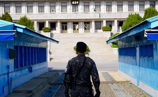 韩国试点推进非军事区裁军 将分阶段扩大实施范围