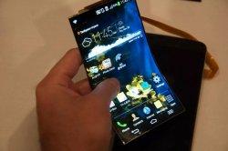 华为再研黑科技:华为可折叠手机曝光