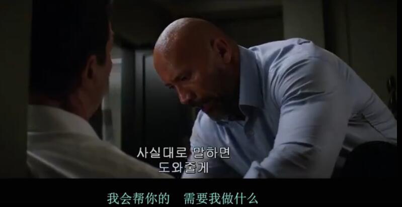 《摩天营救》韩版超清完美中字资源