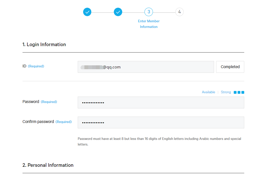 Ncloud: 注册送 30W 韩元的韩国主机商(有效期一年)