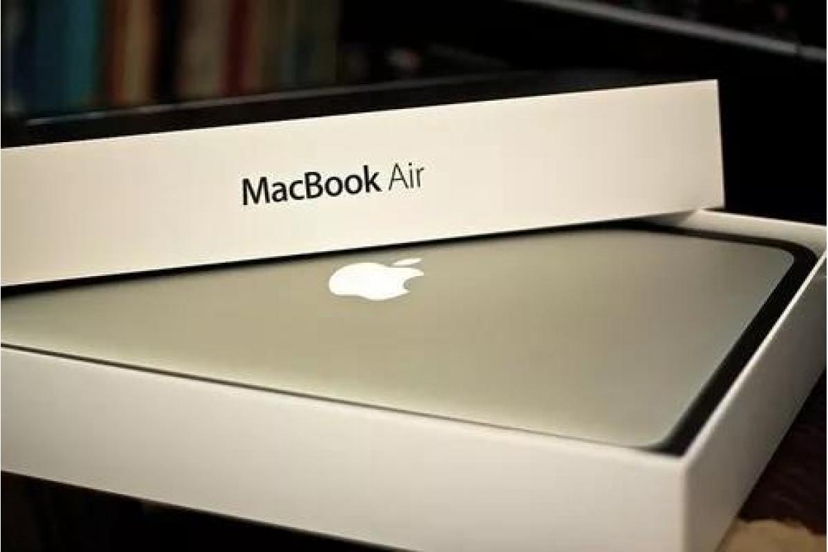 新款MacBook Air也有廉价版,最近苹果公司怎么了