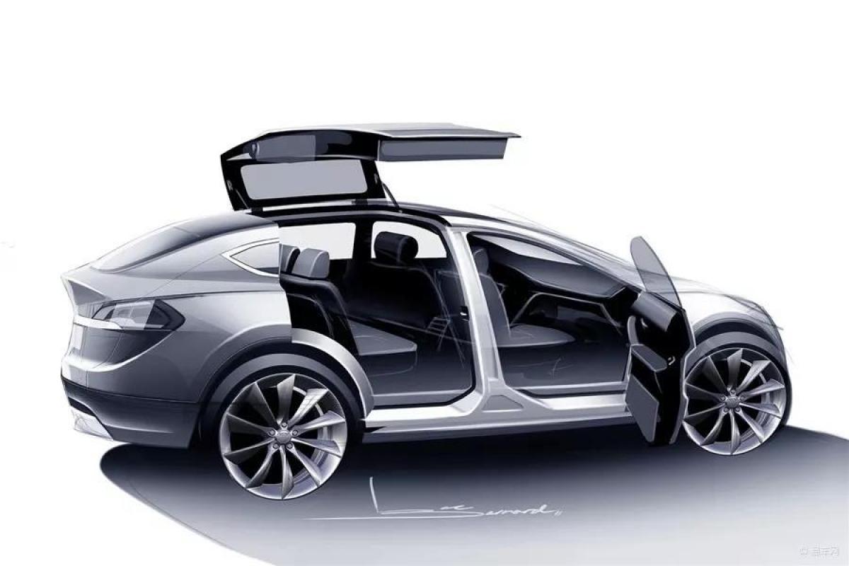 """30万!特斯拉Model 3发布新版本:搭配""""中距离""""电池 续航260英里"""