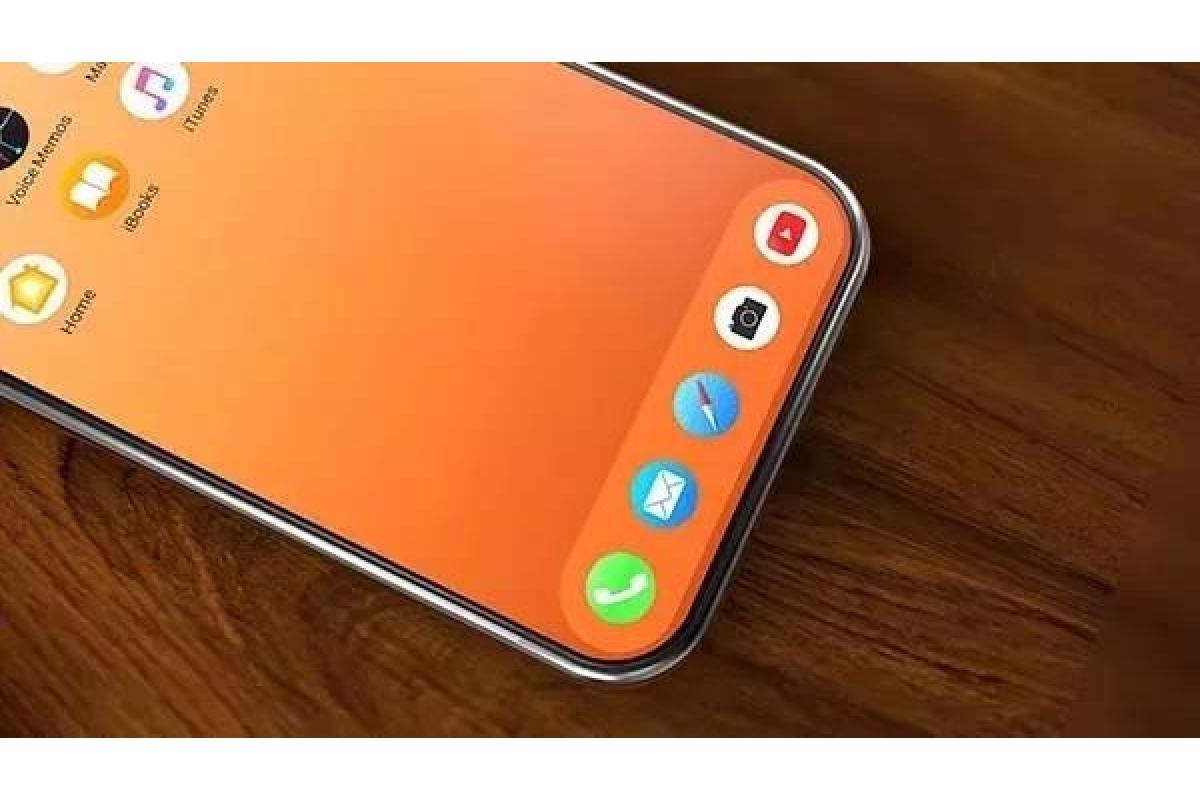 【山亭公社网】屏占比98%的全面屏新款 iPhone来袭