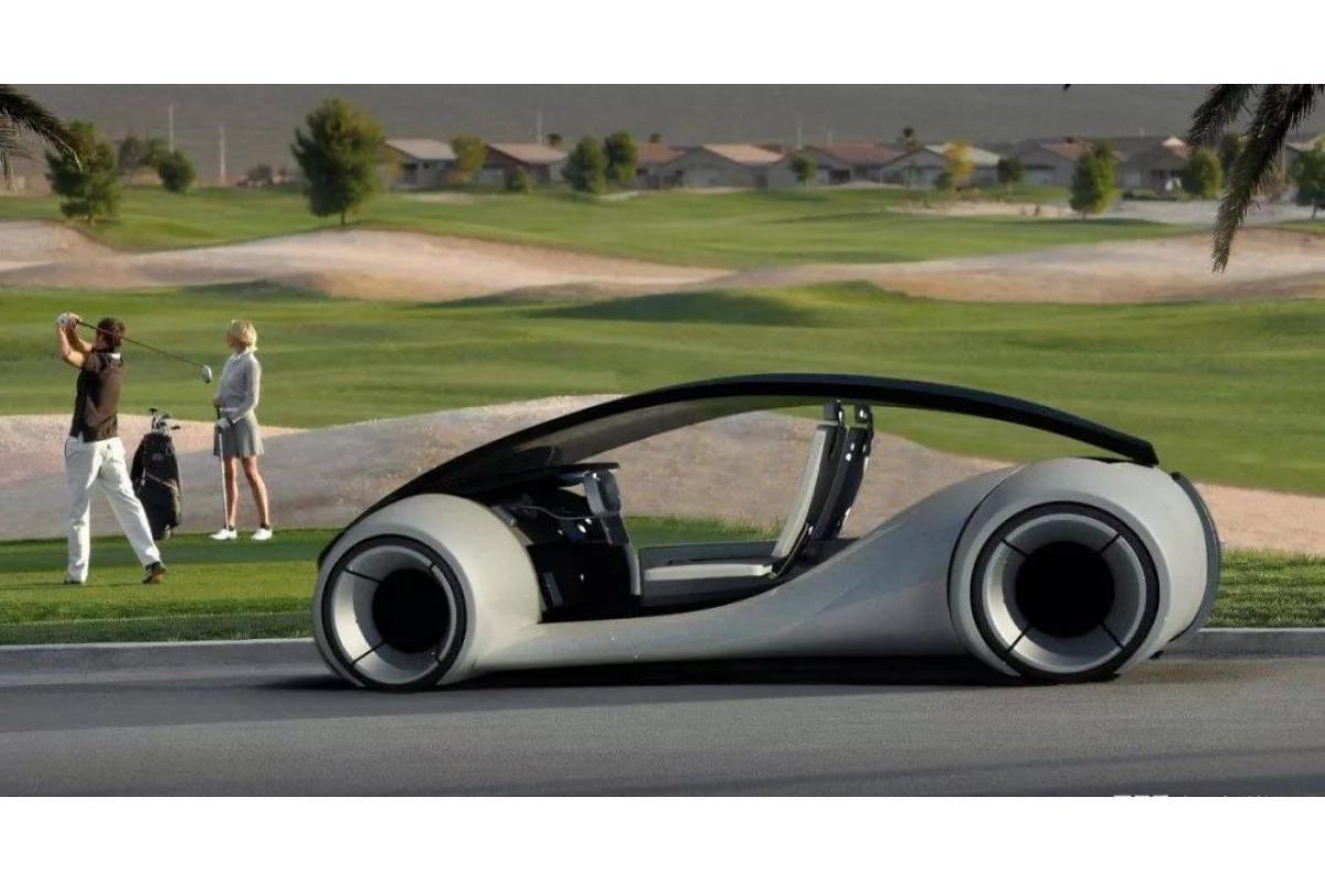 辅助网:库克确认入局无人驾驶,苹果也想造电动汽车了吗?
