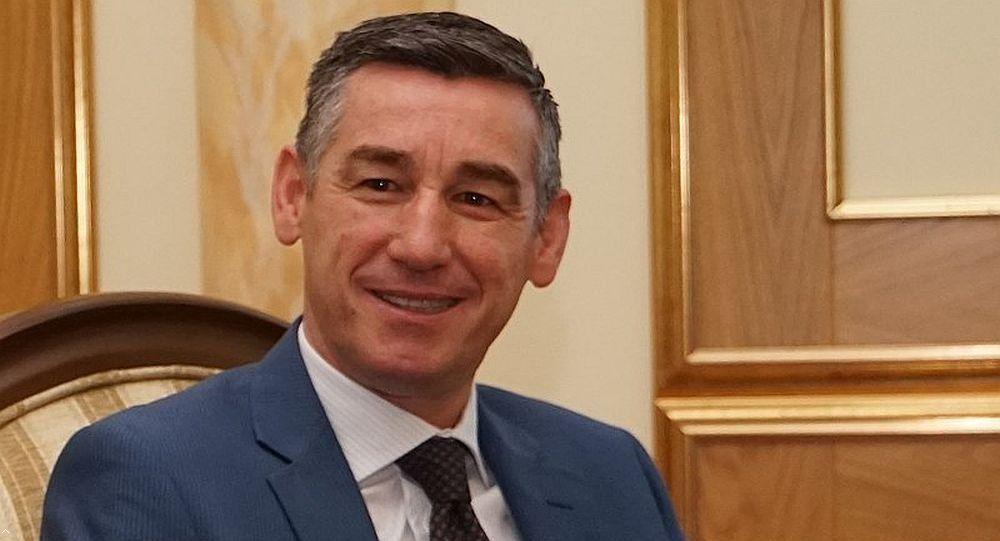 科索沃正式建军 预计将于12月14,总兵力7000多人