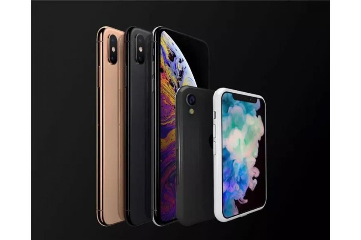 代替iPhoneSE2?苹果iPhone mini设计曝光
