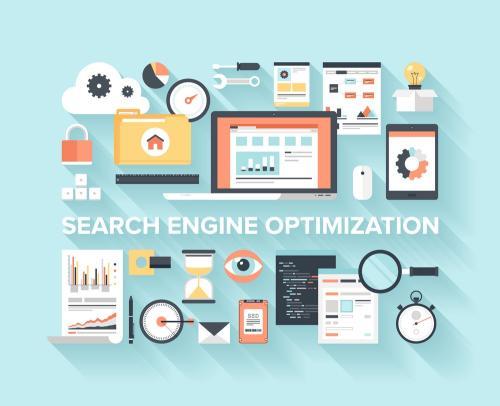 天蝎网站推广优化:seo优化站长需要掌握哪些知识与技能?
