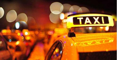 为什么出租车比滴滴更安全?出租车司机说出了实话