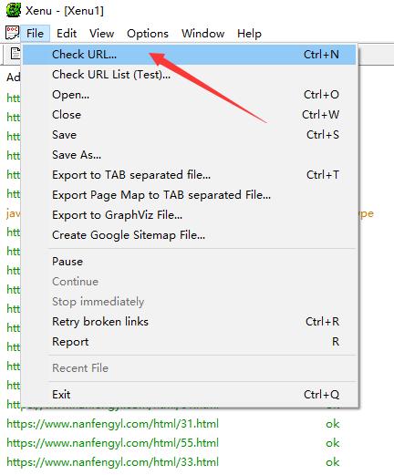 网站死链接检测方法及工具(这种方法轻松优化你的网站)