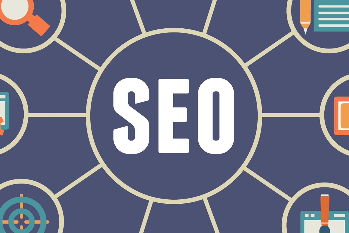 惠州seo优化:网站优化有哪些规律?