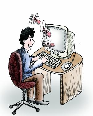 网上工作赚钱,网上赚钱的工作有哪些?