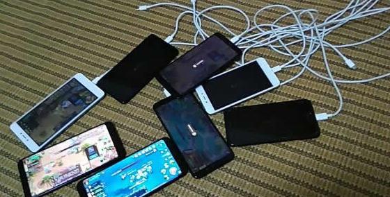 手机赚钱方法:刷任务,挂手游,一个月挣3000-5000