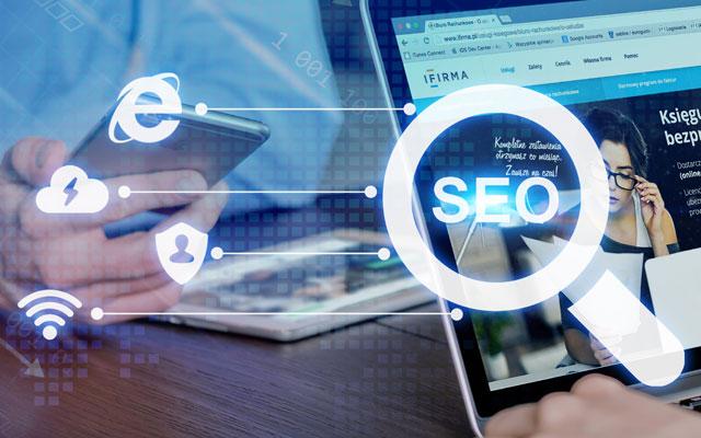 深圳seo爱好者: 如何通过seo优化提高网站的自然排名?