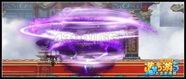 造梦西游5无敌版2人玩在线版