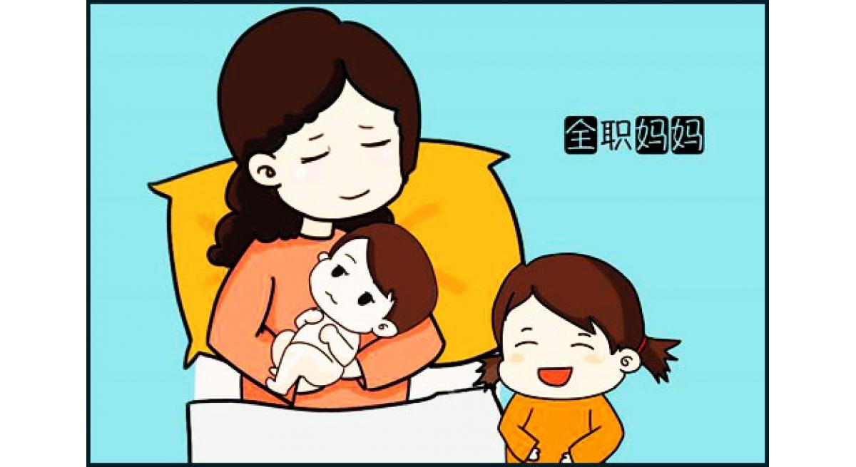如何ruhe:兼职工作对全职母亲有什么好处