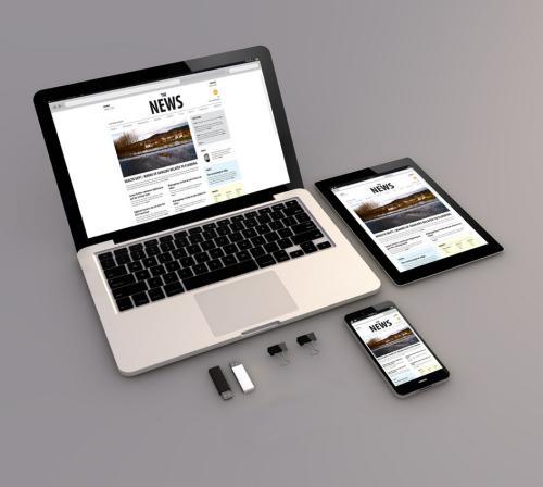 黎华安:网站设计的趋势是什么?
