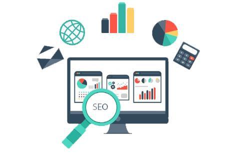 粉色沙滩:企业网站如何提高SEO优化效果