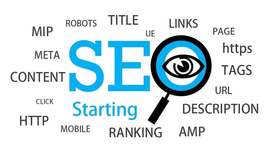 怎样优化网站,SEO系统优化操作流程