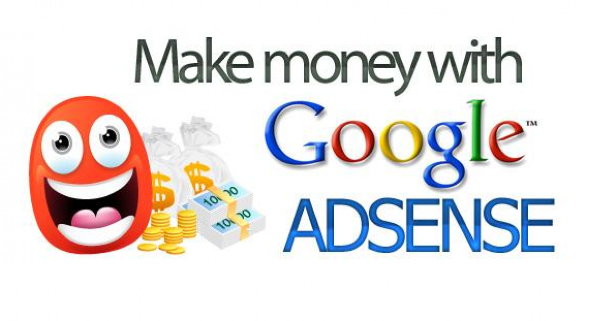 谷歌网赚联盟(google adsense),高门槛的网站推广赚钱平台