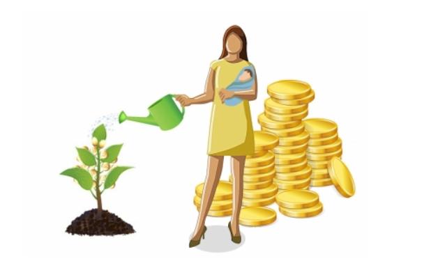 女人赚钱方法的项目有哪些 最适合全职妈妈的网赚项目