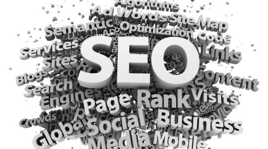 国模林丽:个人网站搜索引擎优化的哪些内容不能盲目关注?