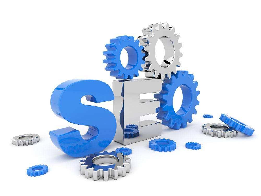 安吉拉・哈里斯: 搜索引擎优化器的基本工作是什么?