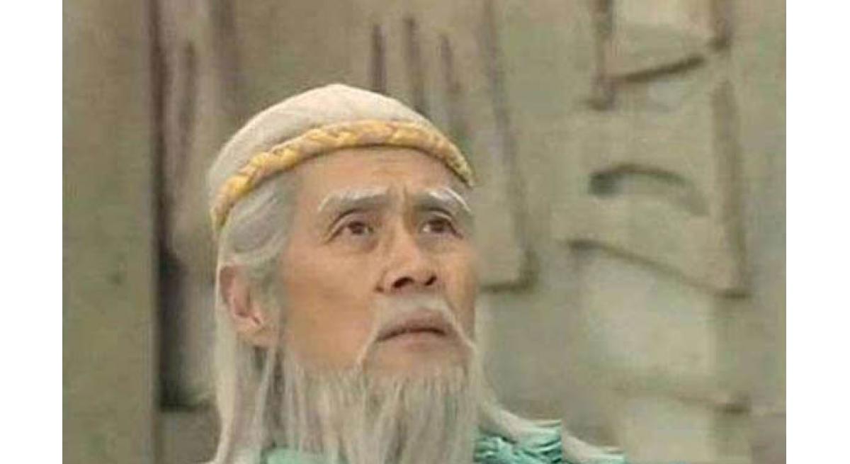 封神榜7位未封之人是谁,姜子牙为什么怀念这些伟大的英雄