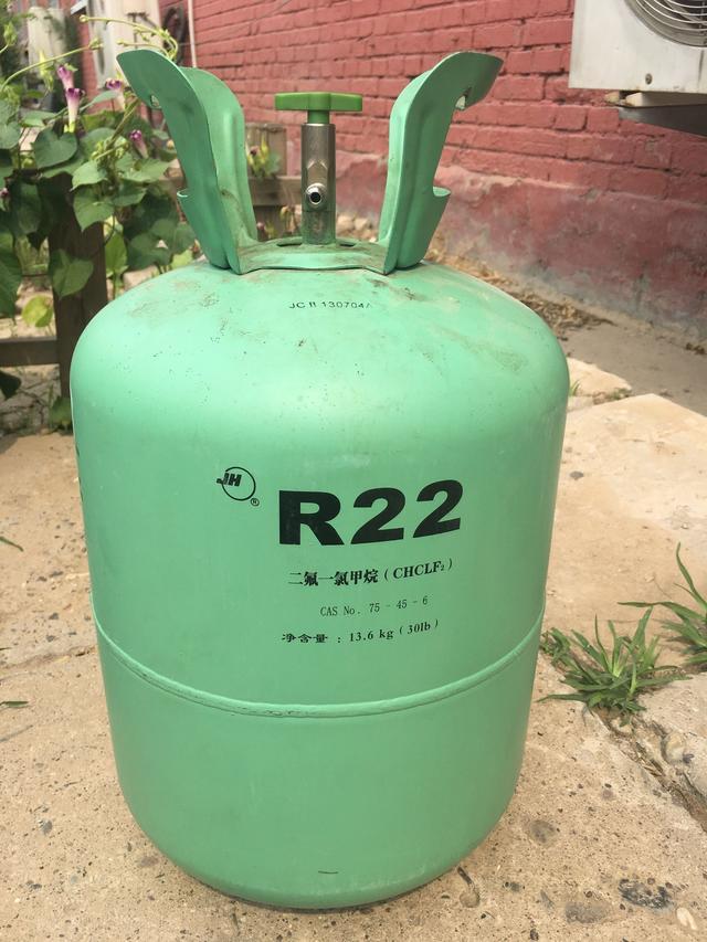 空调加氟多少钱一次呢,那么氟又是什么呢?