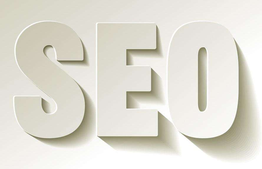 威海百度公司:搜索引擎优化网站字体优化点