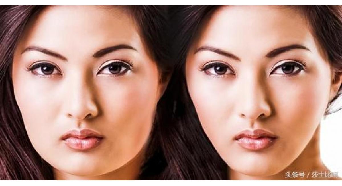 怎么样使脸变瘦?知道这几个方法帮助你瘦脸