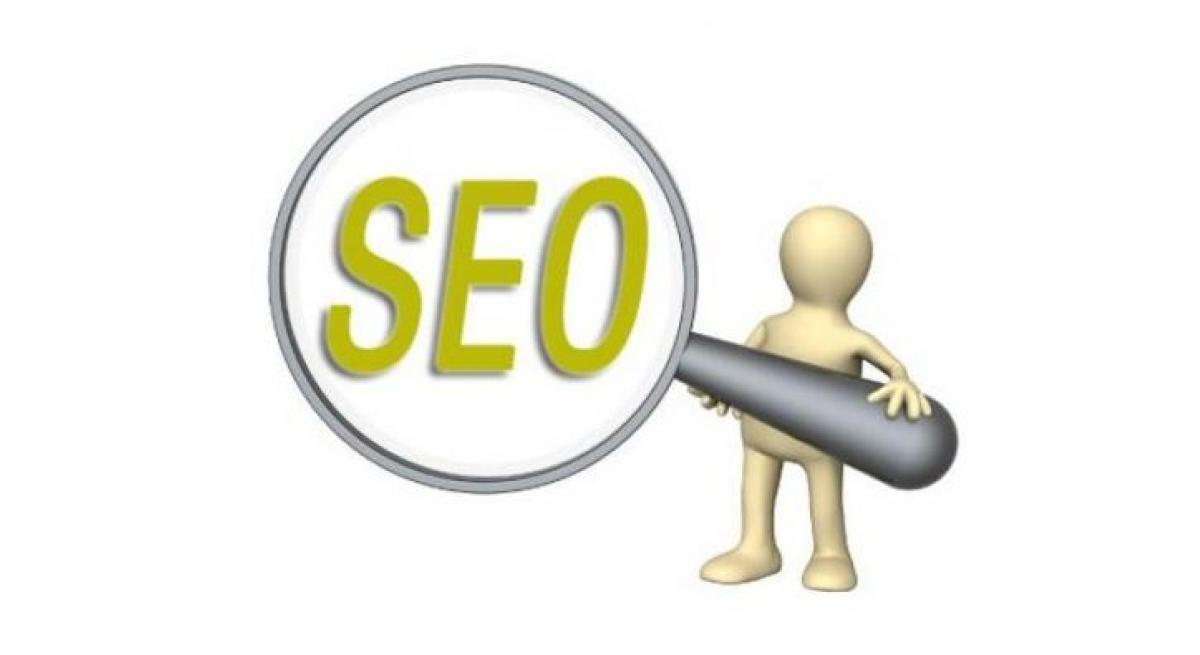 换链神器:搜索引擎优化主页如何设置和制作?