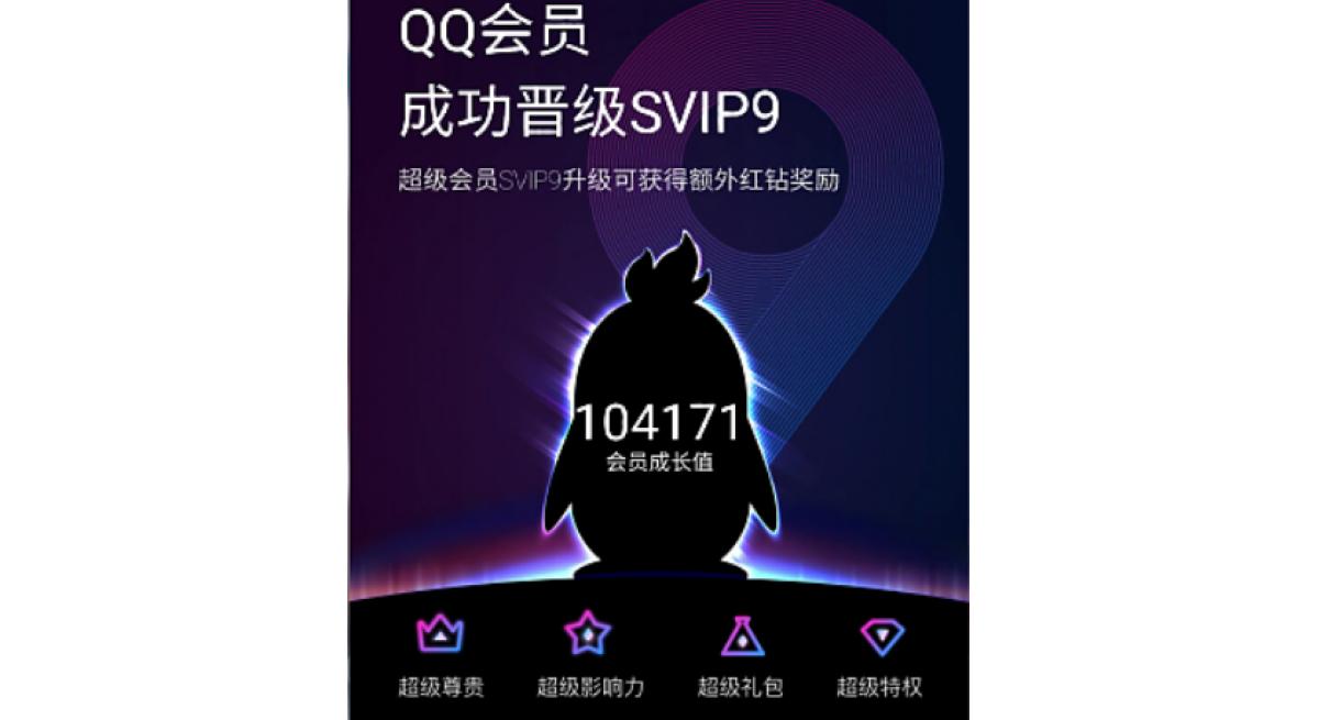 QQsvip9超级会员红包怎么发 SVIP9免费发超级会员红包在哪领