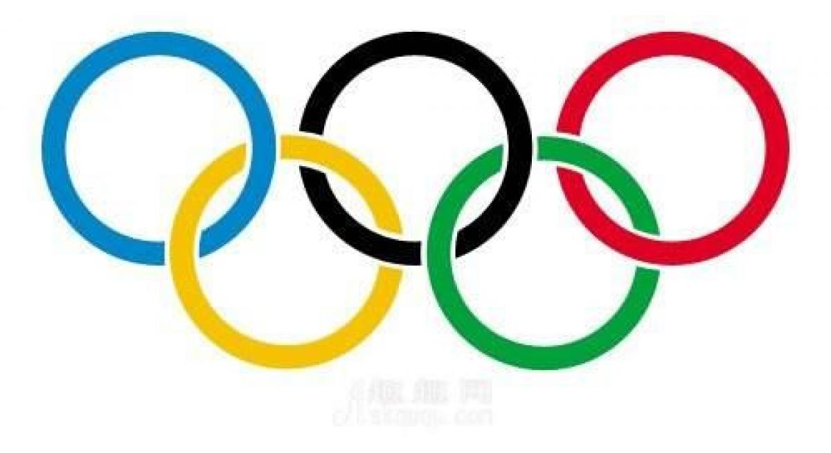 你知道奥运会五环颜色代表什么意思吗?