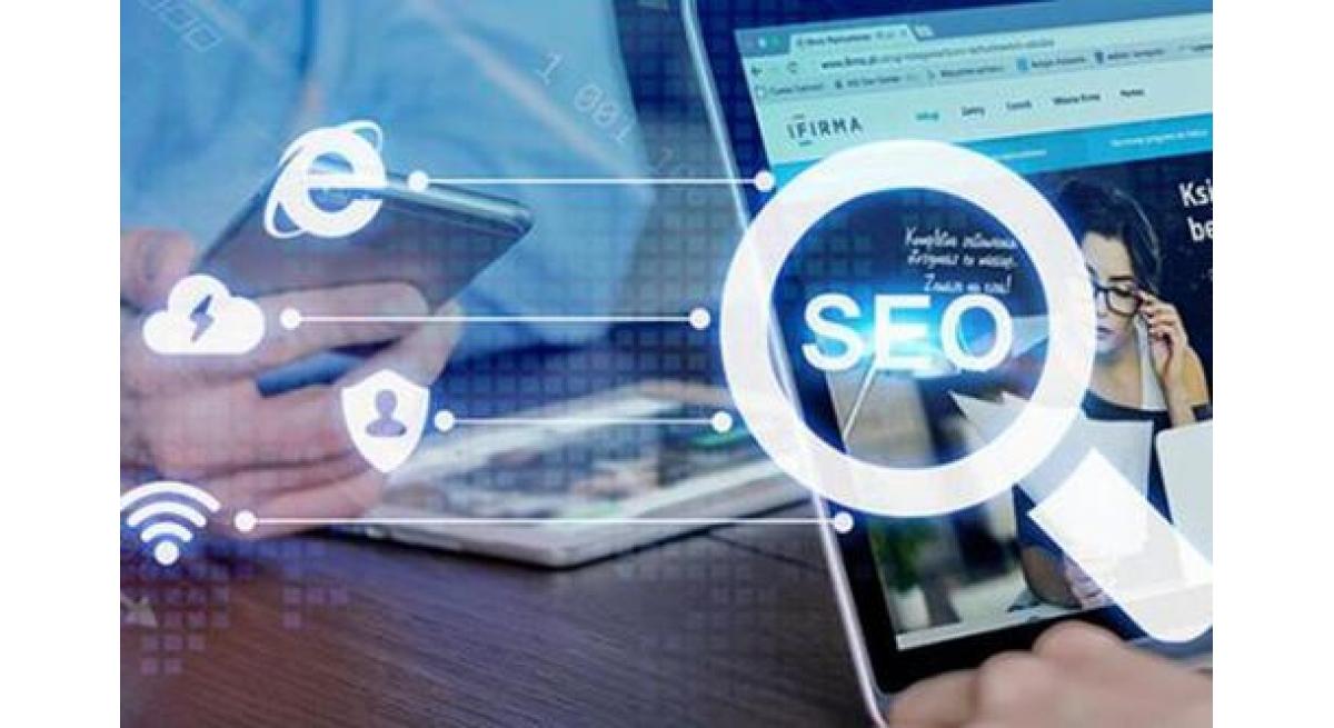 五大连池贴吧: 为什么每个企业都需要搜索引擎优化?