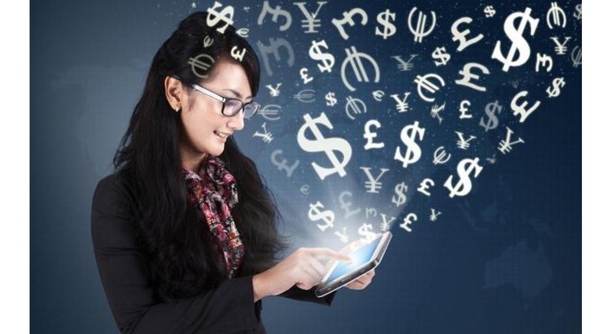 女人怎么挣钱快,10种比较靠谱方法!