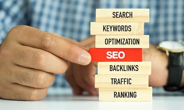 重庆建网站公司: 从网站建设到搜索引擎优化