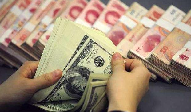 深度网赚论坛:美元汇率的变化是一个收钱的机会。