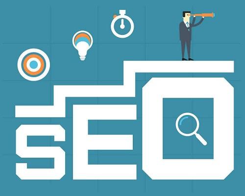 seo三人行:网站搜索引擎优化