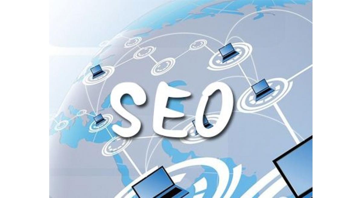 seo优化找狼雨:网站搜索引擎优化的五个关键点