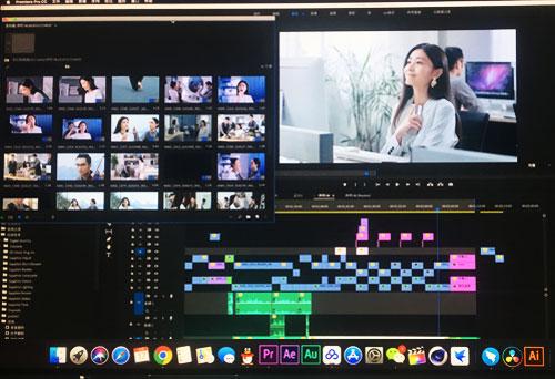 家里视频编辑能赚钱吗 自己做视频编辑如何挣钱方法